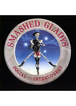 Smashed Gladys - Social Intercourse (Music CD)