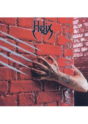 Helix - Wild in the Streets (Music CD)