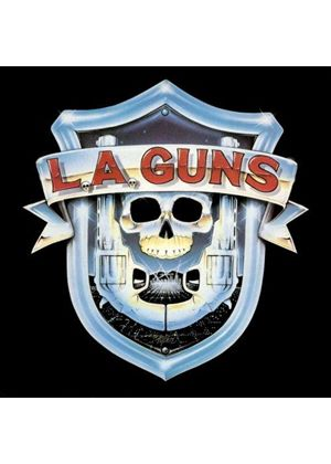 L.A. Guns - L.A. Guns (Music CD)