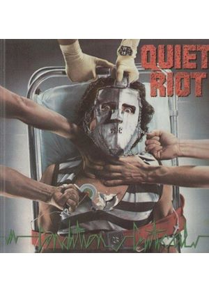 Quiet Riot - Condition Critical (Music CD)
