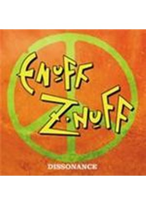 Enuff Z'Nuff - Dissonance (Music CD)