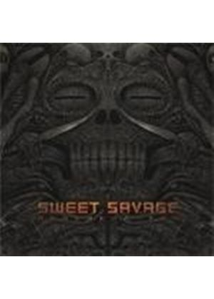 Sweet Savage - Regeneration (Music CD)