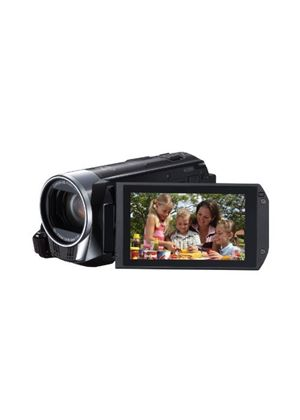 Canon LEGRIA HF R36 Camcorder - Black (32x Optical Zoom) 3.0 Inch LCD Touchscreen