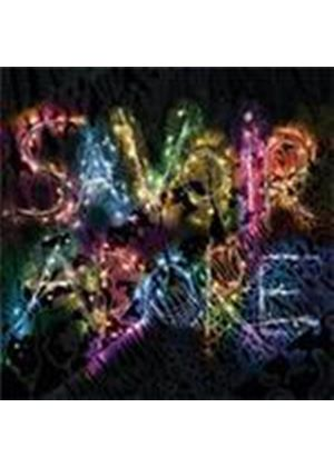 Savoir Adore - In The Wooded Forest (Music CD)