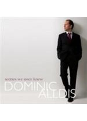 Dominic Alldis - Scenes We Once Knew [Digipak] (Music CD)