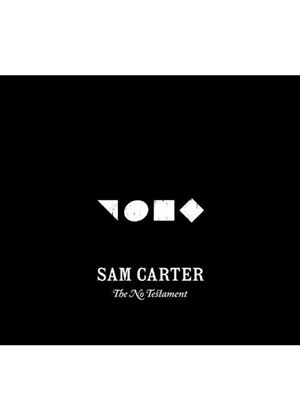 Sam Carter - No Testament (Music CD)