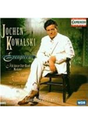 KOWALSKI SALONORCHESTER - EVERGREENS BEL AMI