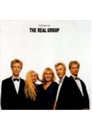 The Real Group - Nothing But The Real Group [Swedish Import]