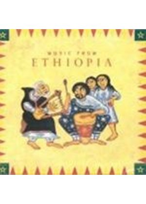 Various Artists - Ethiopia - Music From Ethiopia