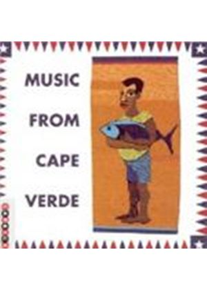 Various Artists - Cape Verde - Music From Cape Verde