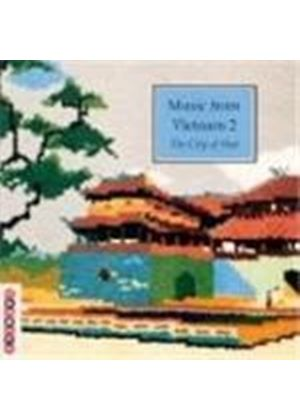 Various Artists - Vietnam - Music From Vietnam Vol.2