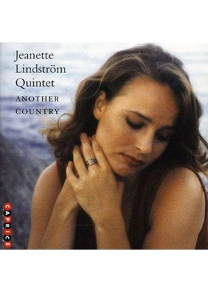 Jeanette Lindstrom Quintet - Another Country