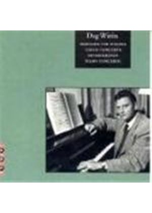 Dag Wiren: Orchestral Works