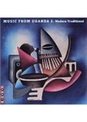 Various Artists - Uganda - Music From Uganda Vol.2 (Modern Traditional)