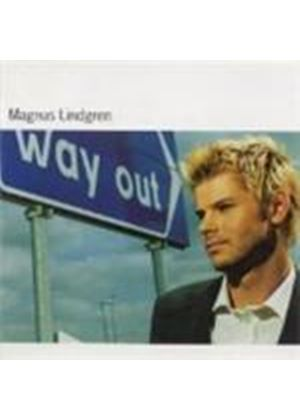 MAGNUS LINDGREN - Way Out