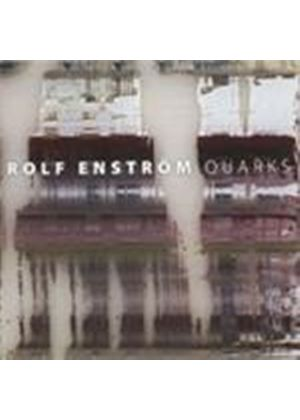 Rolf Enstrom - Quarks [Swedish Import]