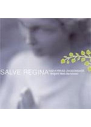 VARIOUS COMPOSERS - Salve Regina - Hjo Church Youth Choir [Swedish Import]