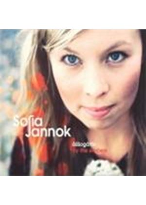 Sofia Jonnok - Assogattis (By The Embers) (Music CD)