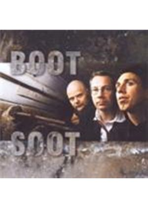 Boot - Soot (Music CD)