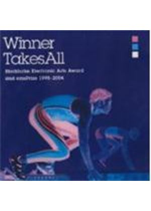 Winner Takes All - Stockholm Electronic Arts Awards, 1995-2004