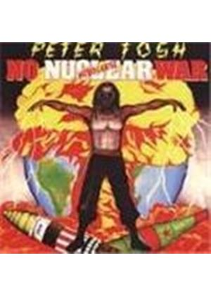 Peter Tosh - No Nuclear War [Remastered]