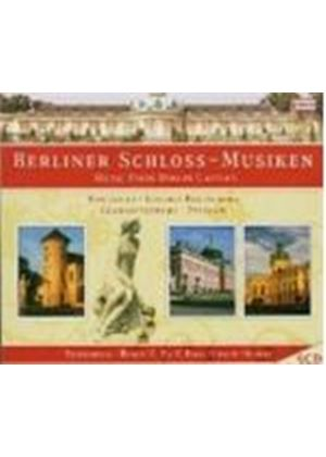 Music from Berlin\'s Castles