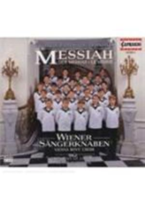 Handel - DER MESSIAS