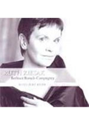 Ruth Ziesak sings Sacred Arias