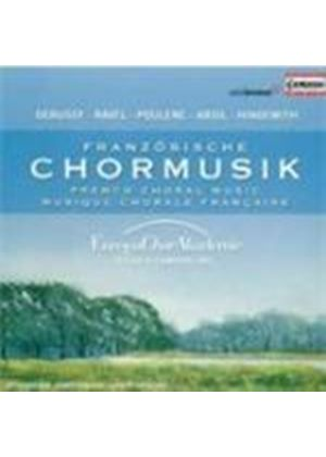 French Choral Works