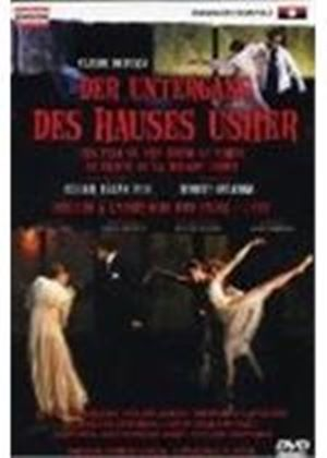 Debussy - The Fall Of The House Of Usher (Foster, Vienna SO)