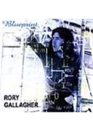Rory Gallagher - Blueprint [Remastered]