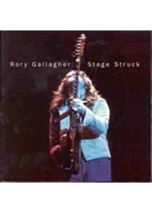 Rory Gallagher - Stage Struck (Remastered) (Music CD)