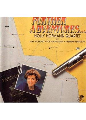 Holly Hofmann - Further Adventures [European Import]