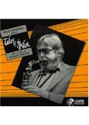 Bud Shank - Tales Of The Pilot [European Import]