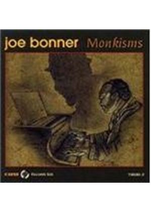 Joe Bonner - Monkisms [European Import]
