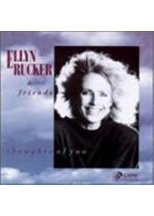 Ellyn Rucker - Thoughts Of You [European Import]