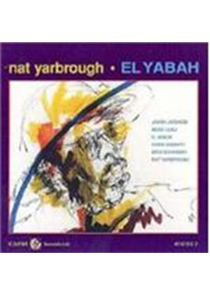 Nat Yarbrough - Elyabah [European Import]