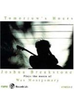 JOSHUA BREAKSTONE - Tomorrow's Hours [European Import]