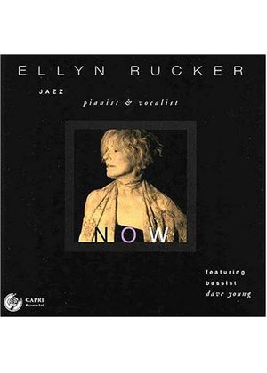Ellyn Rucker - Now [European Import]