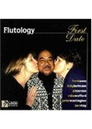 Flutology - First Date [European Import]