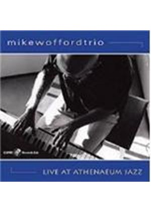 Mike Wofford Trio - Live At The Athenaeum Jazz [European Import]