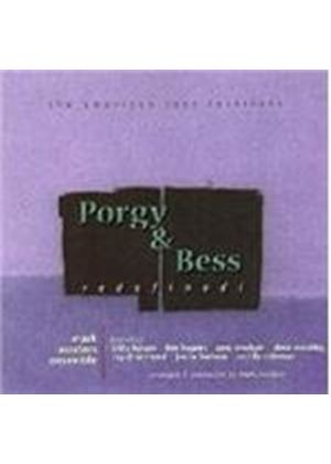 Mark Masters - Porgy And Bess: Redefined [European Import]