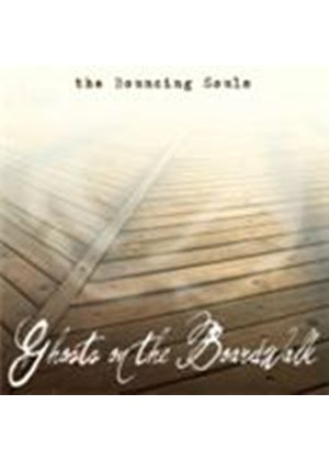 Bouncing Souls - Ghosts On The Boardwalk (Music CD)
