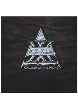 Axxis - Kingdom Of The Night [US Import]