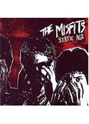 The Misfits - Static Age (Music CD)