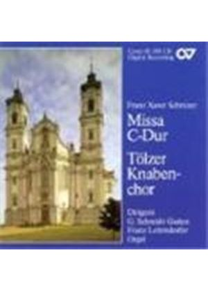 Schnizer: Mass in C