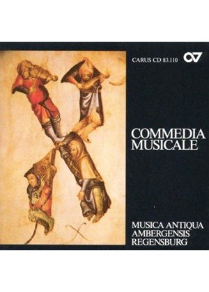 BANCHIER - COMMEDIA MUSICALE