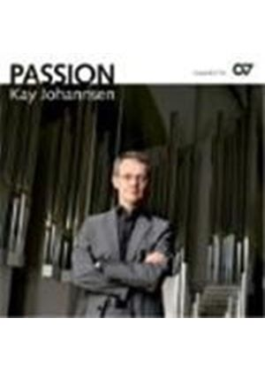 Improvisations for Passion & Easter