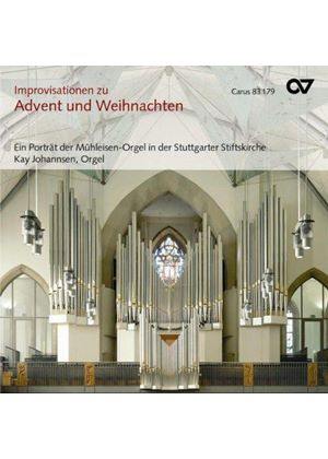 Various Artists - ADVENT UND WEIHNACHTEN