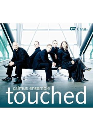 Touched (Music CD)